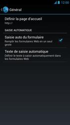 Acer Liquid S1 - Internet - Configuration manuelle - Étape 24