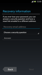 Sony LT28h Xperia ion - Applications - Downloading applications - Step 9