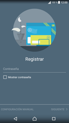 Sony Xperia E5 (F3313) - E-mail - Configurar correo electrónico - Paso 8