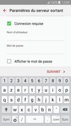 Samsung J500F Galaxy J5 - E-mail - Configuration manuelle - Étape 13
