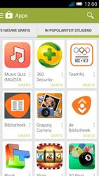 Alcatel OT-5036X Pop C5 - Applicaties - Downloaden - Stap 13