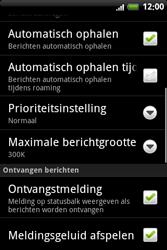 HTC A6363 Legend - MMS - probleem met ontvangen - Stap 6