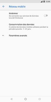 Nokia 7 Plus - Internet et connexion - Activer la 4G - Étape 6