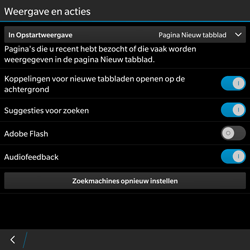 BlackBerry Passport - Internet - Handmatig instellen - Stap 16
