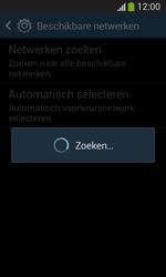 Samsung Galaxy S3 Lite (I8200) - Netwerk - gebruik in het buitenland - Stap 11