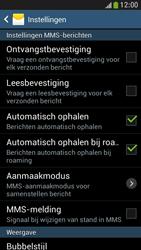 Samsung I9195 Galaxy S IV Mini LTE - MMS - probleem met ontvangen - Stap 7