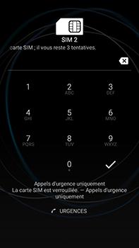 Sony Xperia L1 - Premiers pas - Configurer l