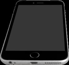 Apple iPhone 6s Plus - Premiers pas - Découvrir les touches principales - Étape 5