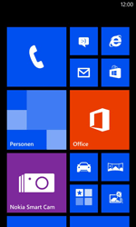 Nokia Lumia 625 - Software - PC-software installeren - Stap 1