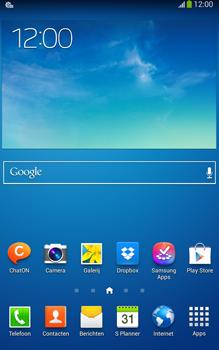 Samsung T315 Galaxy Tab 3 8-0 LTE - MMS - automatisch instellen - Stap 5