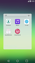 LG H840 G5 SE - Email - Manual configuration - Step 4