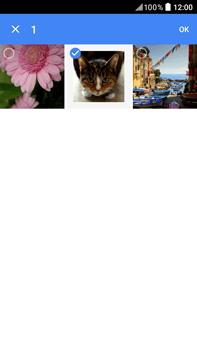 HTC HTC Desire 825 - E-mail - envoyer un e-mail - Étape 14