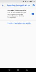 Huawei Y5 (2018) - Aller plus loin - Gérer vos données depuis le portable - Étape 12