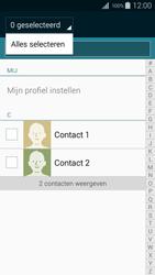 Samsung I9195i Galaxy S4 mini VE - Contacten en data - Contacten overzetten via Bluetooth - Stap 7