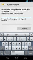 ZTE V9800 Grand Era LTE - E-mail - Handmatig instellen - Stap 17