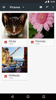 Android One GM5Plus DS - MMS - hoe te versturen - Stap 18