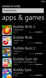 Nokia Lumia 1020 - Applicaties - Downloaden - Stap 17
