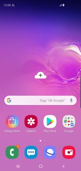 Samsung Galaxy S10 - Chamadas - Como bloquear chamadas de um número específico - Etapa 2