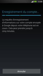HTC One - Applications - Télécharger des applications - Étape 21