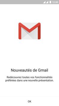 OnePlus 2 - E-mail - Configuration manuelle - Étape 4