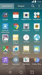 LG H420 Spirit - E-mail - Configuration manuelle - Étape 3
