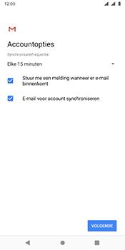 Nokia 7-plus-dual-sim-ta-1046-android-pie - E-mail - Account instellen (POP3 met SMTP-verificatie) - Stap 19
