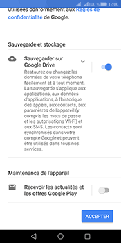 Huawei Mate 10 Pro - Applications - Télécharger des applications - Étape 17