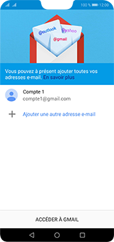 Huawei P20 Lite - E-mail - 032a. Email wizard - Gmail - Étape 14