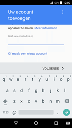 Acer Liquid Zest 4G - E-mail - Handmatig instellen (gmail) - Stap 10