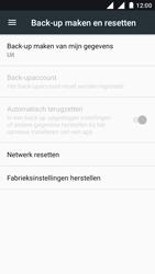Nokia 3 (Dual SIM) - Resetten - Fabrieksinstellingen terugzetten - Stap 5