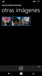 Microsoft Lumia 640 - Mensajería - Escribir y enviar un mensaje multimedia - Paso 12
