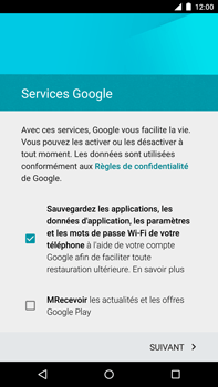 Motorola Nexus 6 - Applications - Télécharger des applications - Étape 12