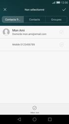 Huawei Ascend G7 - MMS - envoi d'images - Étape 5