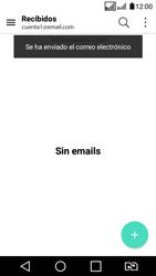LG K4 (2017) - E-mail - Escribir y enviar un correo electrónico - Paso 18