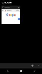 Microsoft Lumia 650 (Type RM-1152) - Internet - Hoe te internetten - Stap 12