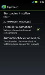Acer Liquid Z4 - Internet - Handmatig instellen - Stap 26