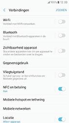 Samsung Galaxy A3 (2017) (SM-A320FL) - WiFi - Mobiele hotspot instellen - Stap 5