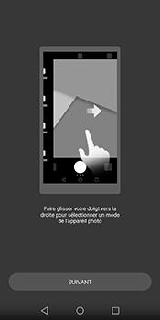 Huawei P Smart - Photos, vidéos, musique - Créer une vidéo - Étape 3