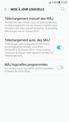 Samsung Galaxy S7 - Android Nougat - Réseau - Installation de mises à jour - Étape 6