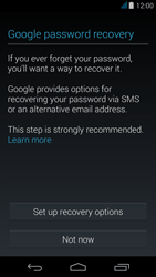 Acer Liquid Z500 - Applications - Downloading applications - Step 12
