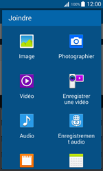 Samsung G318H Galaxy Trend 2 Lite - MMS - envoi d'images - Étape 13