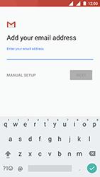 Nokia 3 (DualSim) - Email - Manual configuration - Step 8