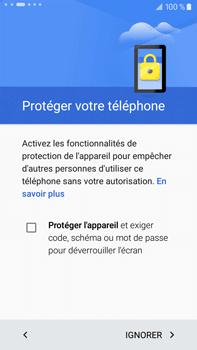 Samsung Samsung Galaxy J7 (2016) - Premiers pas - Créer un compte - Étape 33