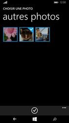 Microsoft Lumia 640 - E-mail - envoyer un e-mail - Étape 12
