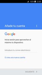 Samsung Galaxy S6 - E-mail - Configurar Gmail - Paso 10