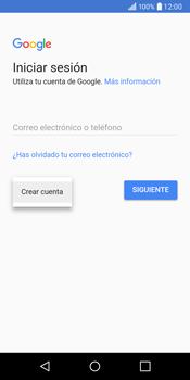 LG Q6 - Aplicaciones - Tienda de aplicaciones - Paso 4