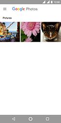 Nokia 3.1 - Photos, vidéos, musique - Envoyer une photo via Bluetooth - Étape 6