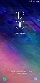 Samsung Galaxy A6 - MMS - configuration manuelle - Étape 24