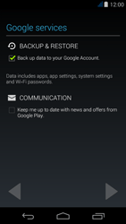 Acer Liquid Jade Z - Applications - Downloading applications - Step 13