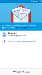 Samsung Galaxy J5 (2017) - E-mails - Ajouter ou modifier votre compte Gmail - Étape 15